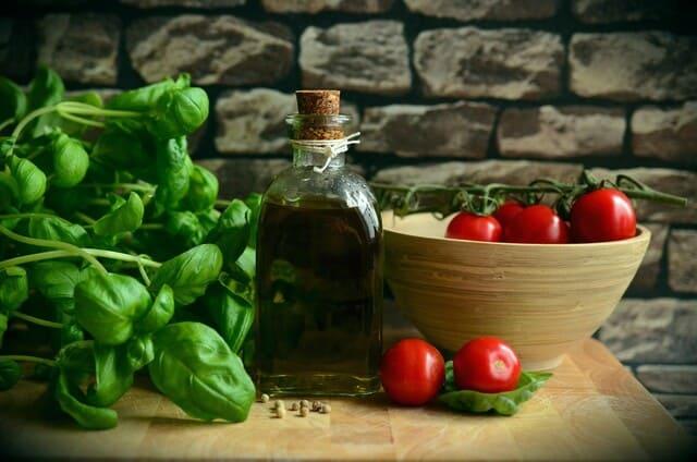 Il-basilico-in-cucina
