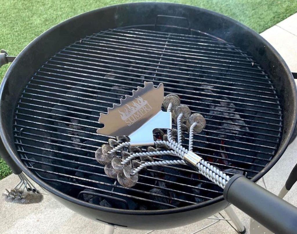 migliore-spazzola-per-barbecue