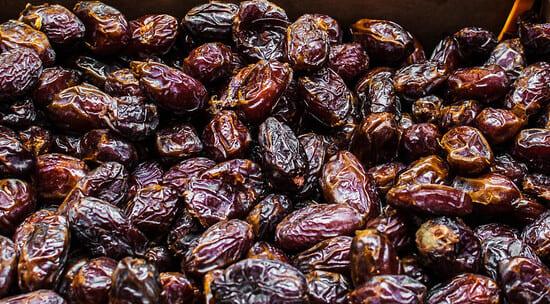 Datteri-frutta-secca