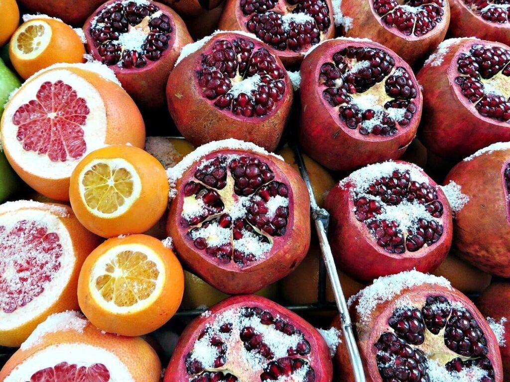 Frutta-Invernale