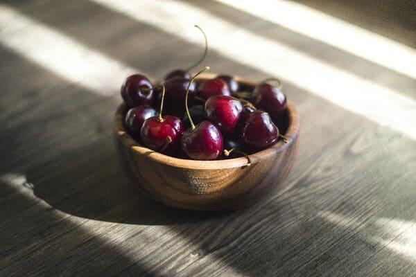 Tipi-di-frutta-ciliegia