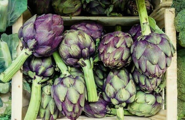 Carciofi-verdura-di-stagione-a-gennaio
