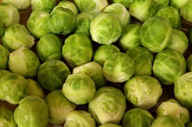 Cavolini-di-Bruxelles-verdura-di-stagione-di-dicembre
