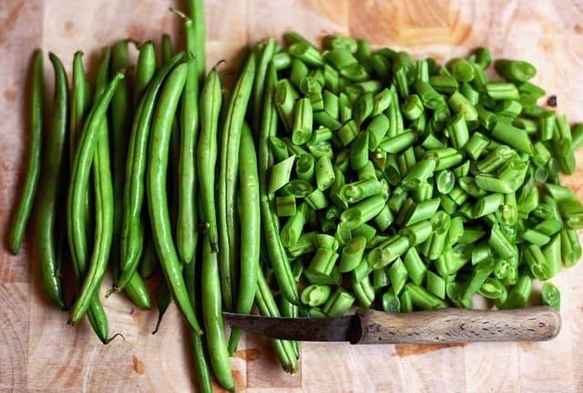 Fagiolini-verdura-di-stagione-di-dicembre