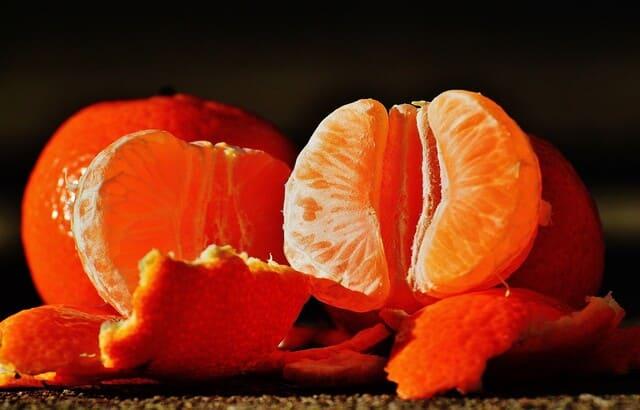 Frutta-autunnale-Mandarini