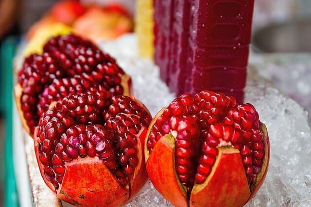 Frutta-autunnale-Melograno