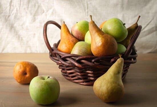 Frutta-primaverile-pere