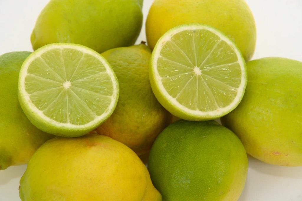 Lime-frutta-di-stagione-gennaio