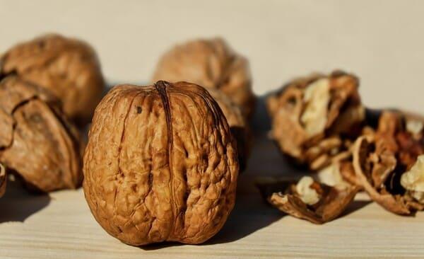 Noci-frutta-di-stagione-a-ottobre