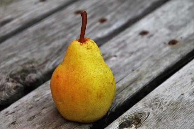 Pera-Pineapple